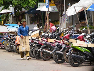 Penegakan Parkir Liar, Dishub Kota Cirebon Minta Ada Perda