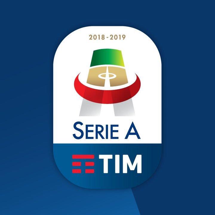 Nike Merlin Serie A 2018 19 Ball Features Old League Logo Footy Headlines