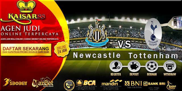 Prediksi Bola Jitu Newcastle United Vs Tottenham Hotspur 11 Agustus 2018