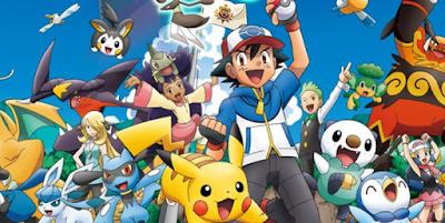 Bermain Pokemon Bagi Pemula-trik bermain pokemon-cara bermain pokemon-cara menangkap pokemon-tempat menangkap pokemon