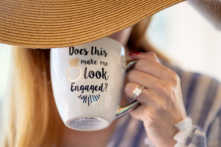 Czy powinnaś oddać swój pierścionek zaręczynowy do zmniejszenia? - moja historia