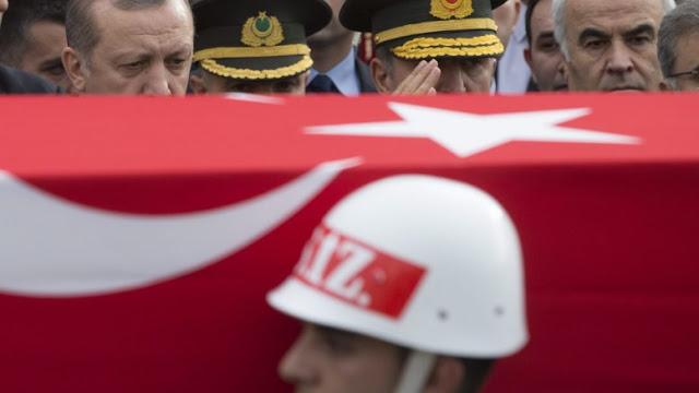 Η αυταρχικότητα και η αλαζονεία θα αποδυναμώσουν τον Ερντογάν;