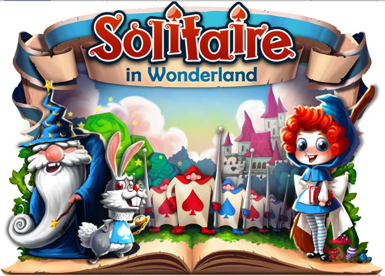 Solitaire In Wonderland Hack Solitaire In Wonderland Hack