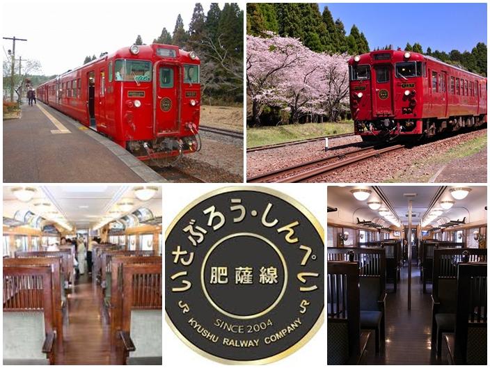 Jacky 旅遊散記: !!! 2011 年度旅遊 : 日本九州鐵道之旅 - 計劃篇
