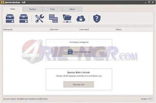 Iperius Backup 4.9.0 Full Version