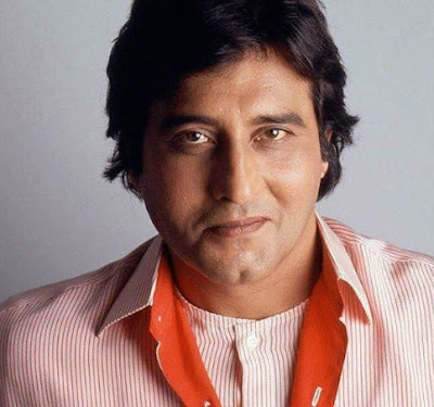 Popular Indian 'Vinod Khanna' Bollywood Actor Dies