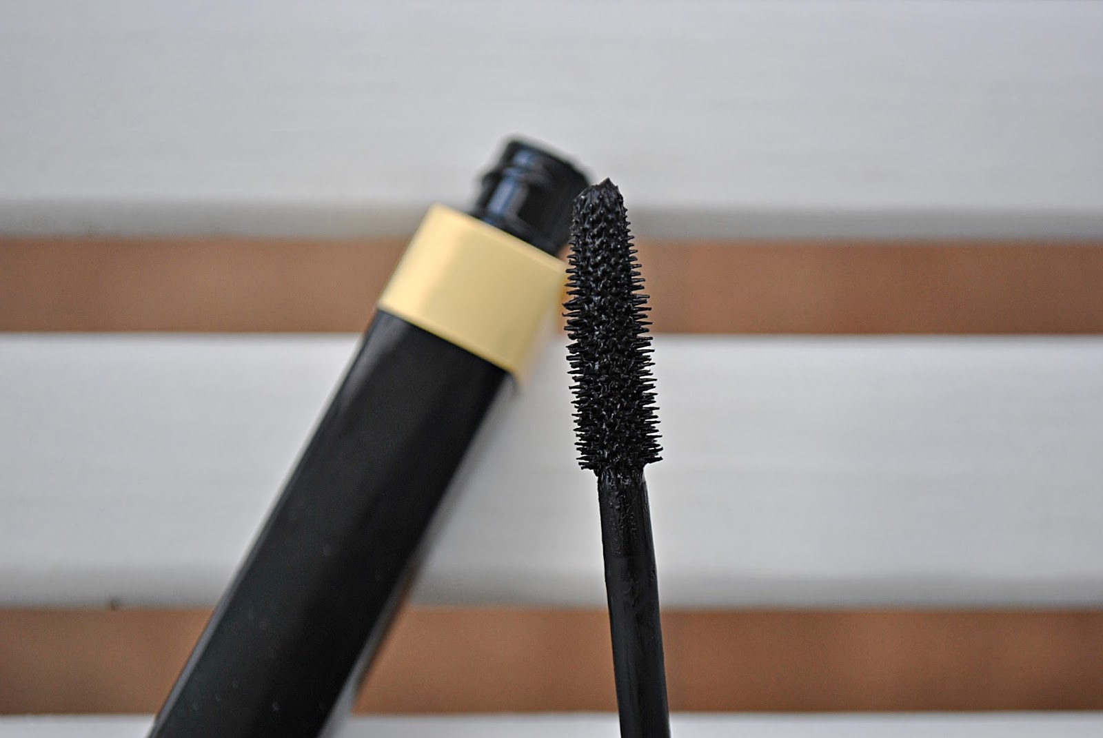 MOI ULUBIEŃCY - CHANEL INIMITABLE INTENSE MASCARA