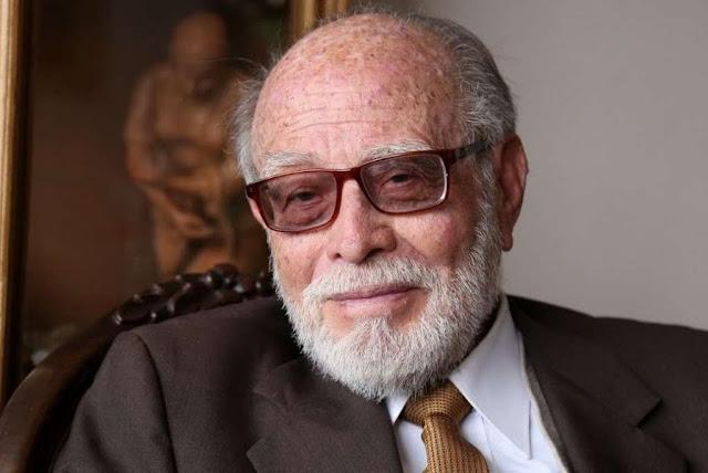 Julio César Trujillo murió este domingo
