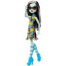 Monster High Frankie Stein Emoji Doll