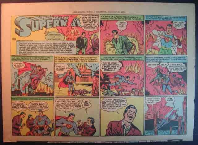 Superman 28 September 1941 worldwartwo.filminspector.com