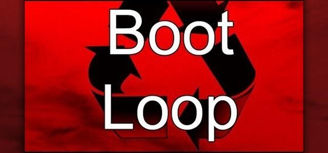 BootLoop pada Android, penyebab dan cara mengatasinya 1