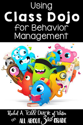 Using Class Dojo for Behavior Management