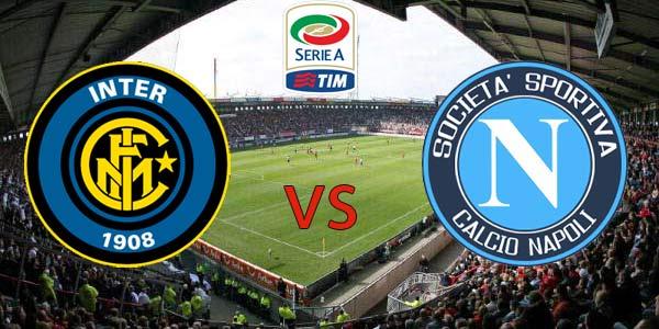 Fierce Battle Inter Milan Vs Napoli The Power Of Sport
