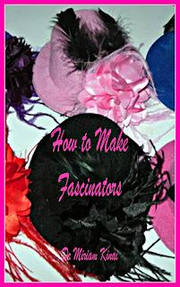 How to Make Fascinators