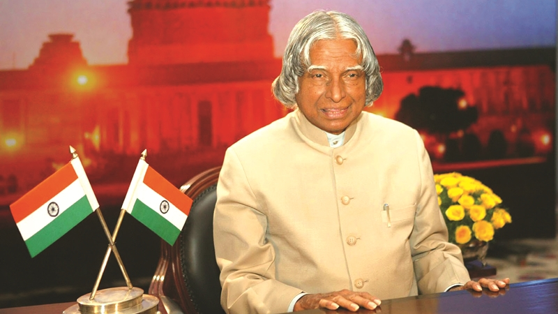 Dr. A.P.J. Abdul Kalam, Stop Giving Excuses - Inspirational stories in English - Motivational Stories in English