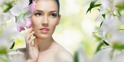 Tips Kecantikan Pada Wanita Secara Alami