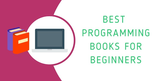 Best Programming Books For Beginners| Computer Basics