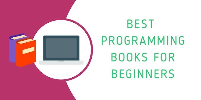 Best Programming Books For Beginners| Computer Basics