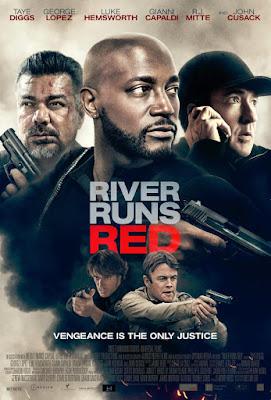 River Runs Red 2018 DVD R1 NTSC Latino