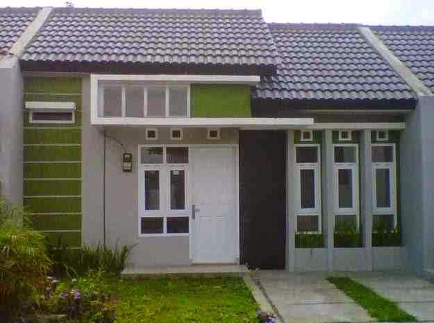renovasi teras rumah type 36/72