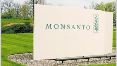 Monsanto Herbicidas 6