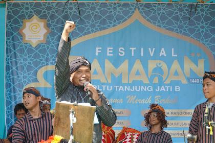 Merajut Persatuan di Tengah Keberagaman