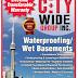 Hamilton Basement Waterproofing & Underpinning