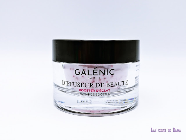 Diffuseur de Beauté Galénic piel perfecta skincare beauty makeup perfection
