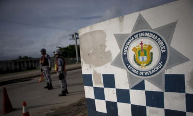 La policía Veracruzana es acusada de utilizar tácticas de escuadrones de la muerte contra sospechosos de pertenecer a la delincuencia