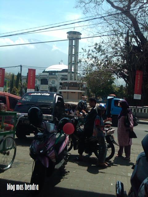 Masjid Agung Cilimus, Kuningan - Blog Mas Hendra