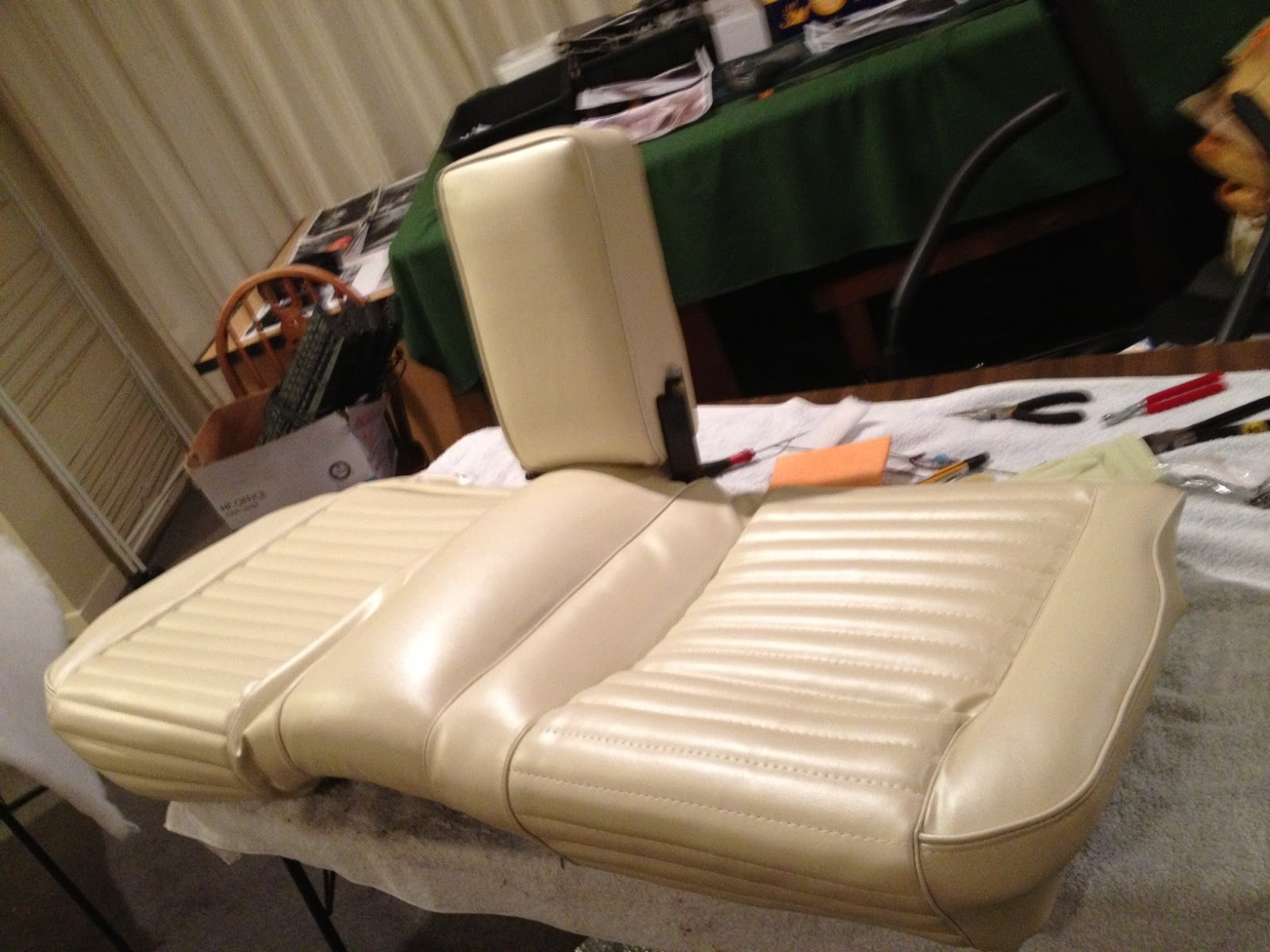 Fine 1965 Convertible Mustang Restoration 1965 Ford Mustang Rare Ibusinesslaw Wood Chair Design Ideas Ibusinesslaworg