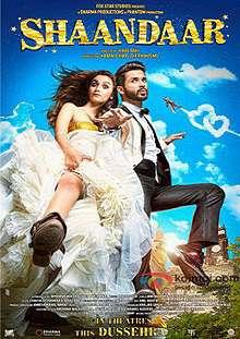 Shaandaar Hindi Movie Review