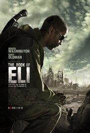 O Livro de Eli - Dublado