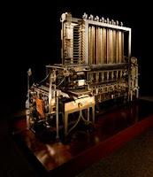 Вычислительные машины Бэббиджа