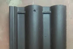 Ukuran dan Harga Genteng Beton Type GARUDA