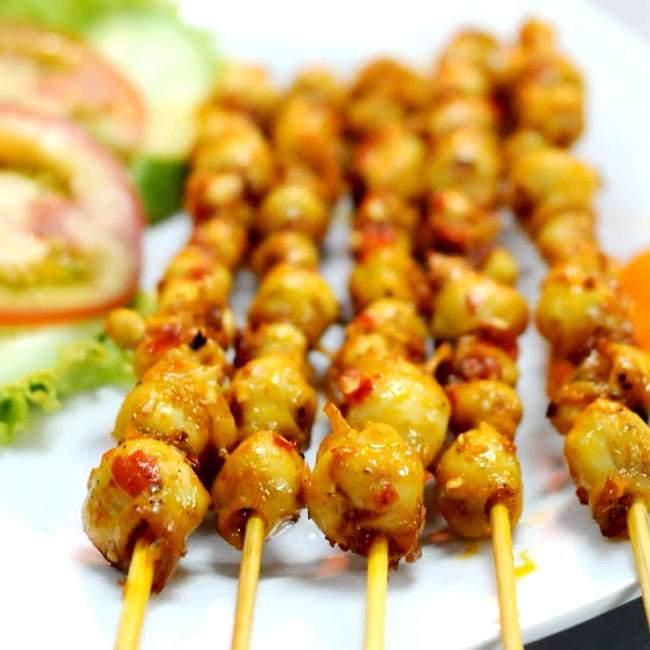Những món ăn cực ngon ở Phan Thiết không thể bỏ qua