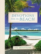 devotions from the beach cover