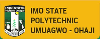 IMOPOLY HND Merit Admission List 2017/2018 Out