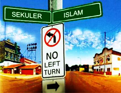 Bahaya Sekularisasi Pada Remaja