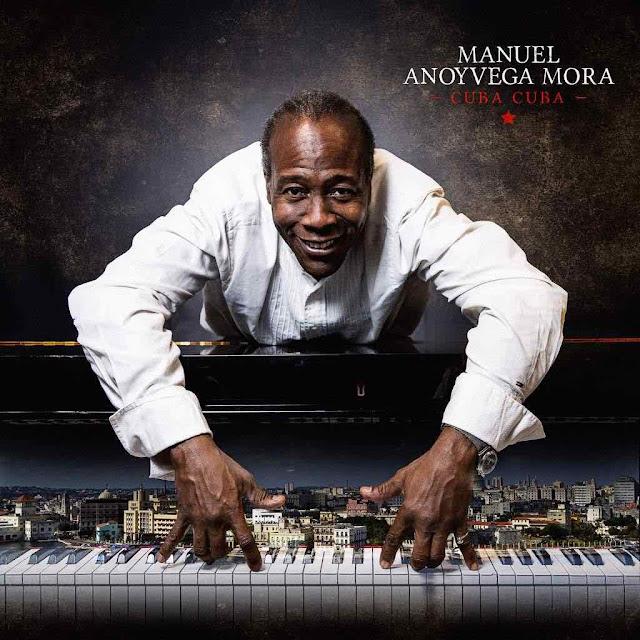 Pour un premier album, Manuel Anoyvega Mora livre une pièce maîtresse avec Cuba Cuba.