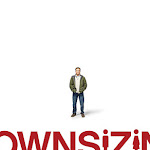 Rolfe Kent - Downsizing (Music from the Motion Picture) Cover