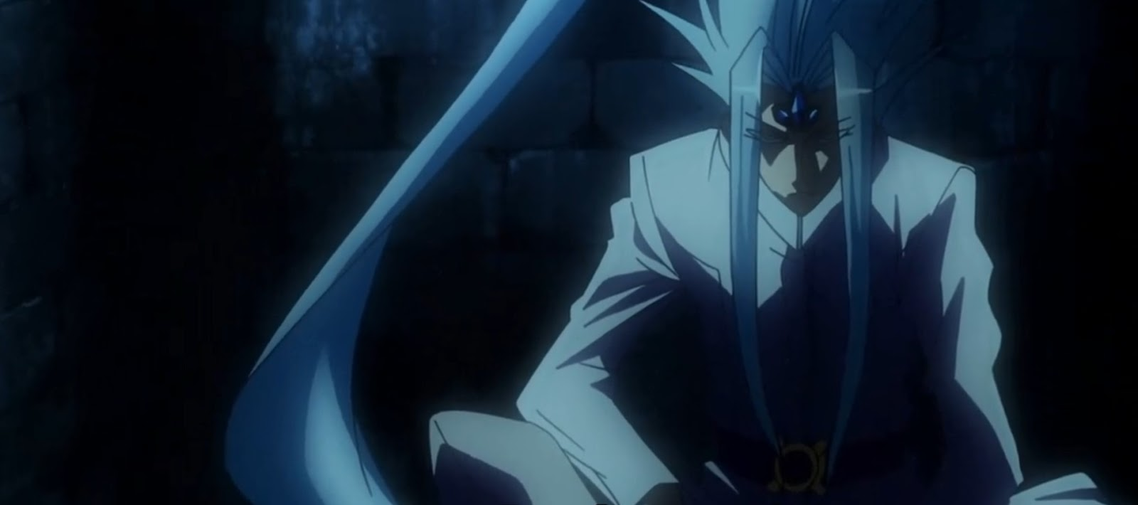HighSchool DxD BorN Episodio 10