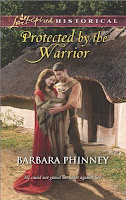 https://www.goodreads.com/book/show/20926083-protected-by-the-warrior