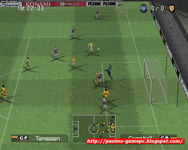 Winning Eleven: Pro Evolution Soccer 2007 Mediafire [PC]