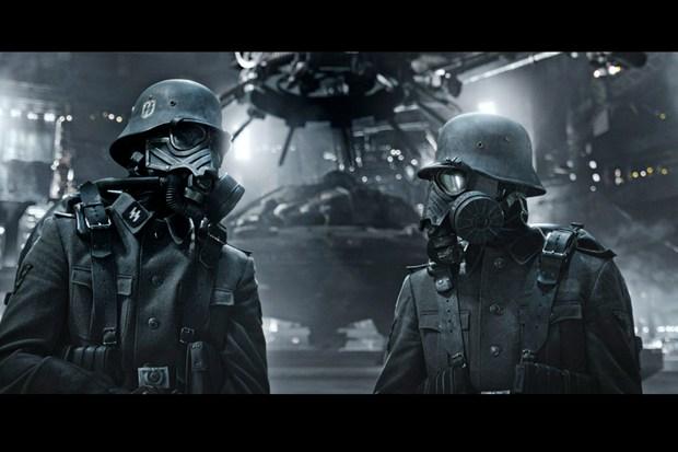 nazi space suits - photo #14