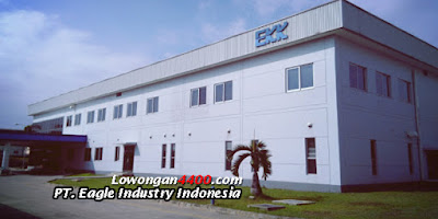 Lowongan Kerja PT. Eagle Industry Indonesia Kawasan EJIP Cikarang