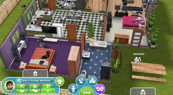 Game The sims freeplay ini lengkap dengan rumah bangunan mencari pekerjaan serta social life. Worth to try! Tapi sebelum men-download pastikan memori ... & REVIEW ANDROID GAMES: THE SIMS FREEPLAY \u0026 FARM HEROES SAGA ~ Titis ...