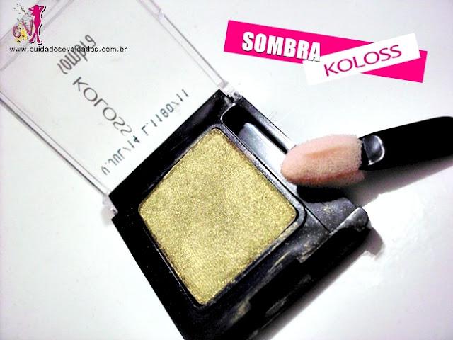 Sombra Koloss 211