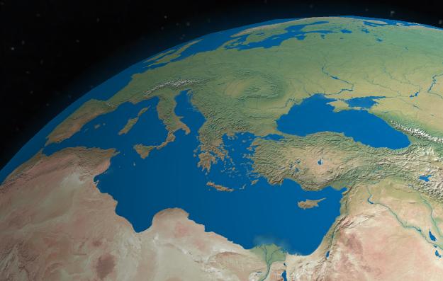 Σεισμικές αλλαγές στην περιοχή μας με το βλέμμα στο 2050…