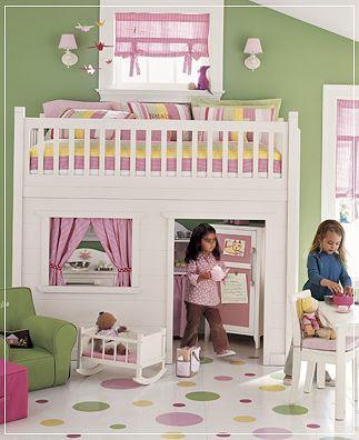 "Pajama Days in a Klonopin Haze: ""Unique Beds"""